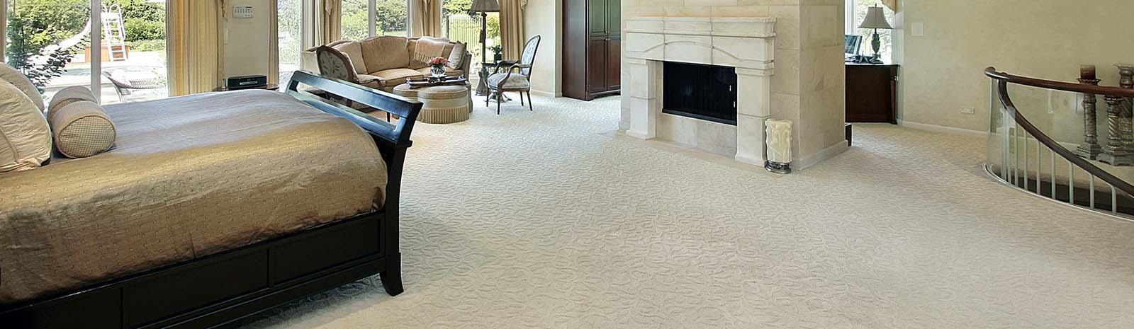 Taylor Floor Covering | Carpeting